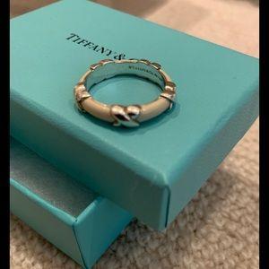 Tiffany & Co. Paloma Picasso Ring
